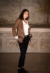 Corine Govi