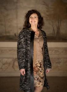 Sabine Grimal